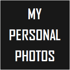 My Personal Photos