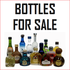 Bottles For Sale